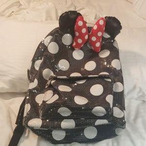 Walt Disney World❤💛🖤Original Bagpack